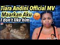 Tiara Andini Maafkan Aku Terlanjurmencinta  Music  Reaction  Mp3 - Mp4 Download