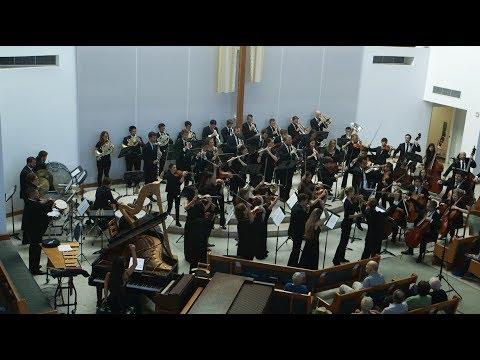 Prokofiev Symphony 5 • Kaleidoscope Chamber Orchestra