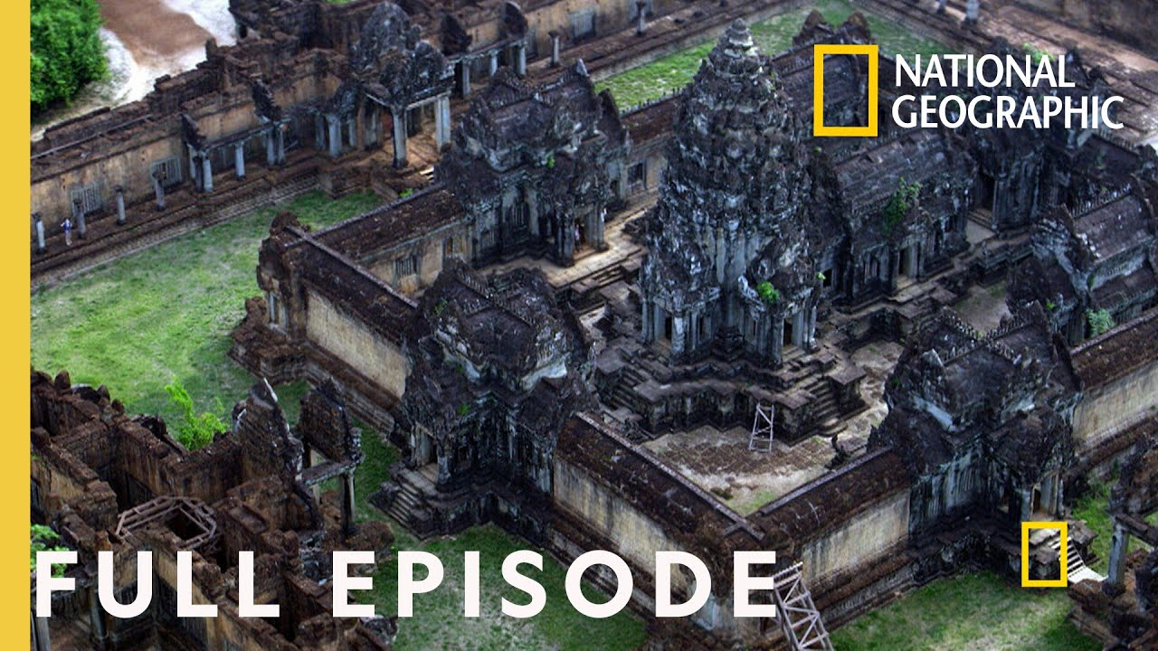 Angkor Wat (Full Episode)   Access 360 World Heritage