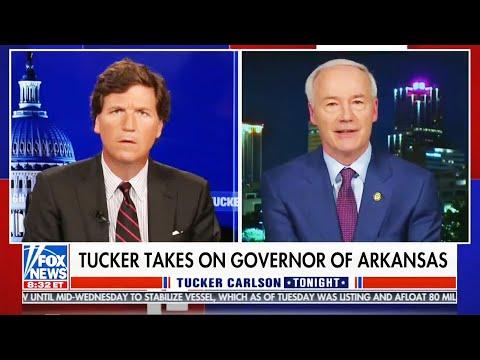 WHOA: Republican Smacks Down Tucker Carlson on His Own Show