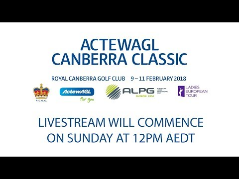 ActewAGL Canberra Classic