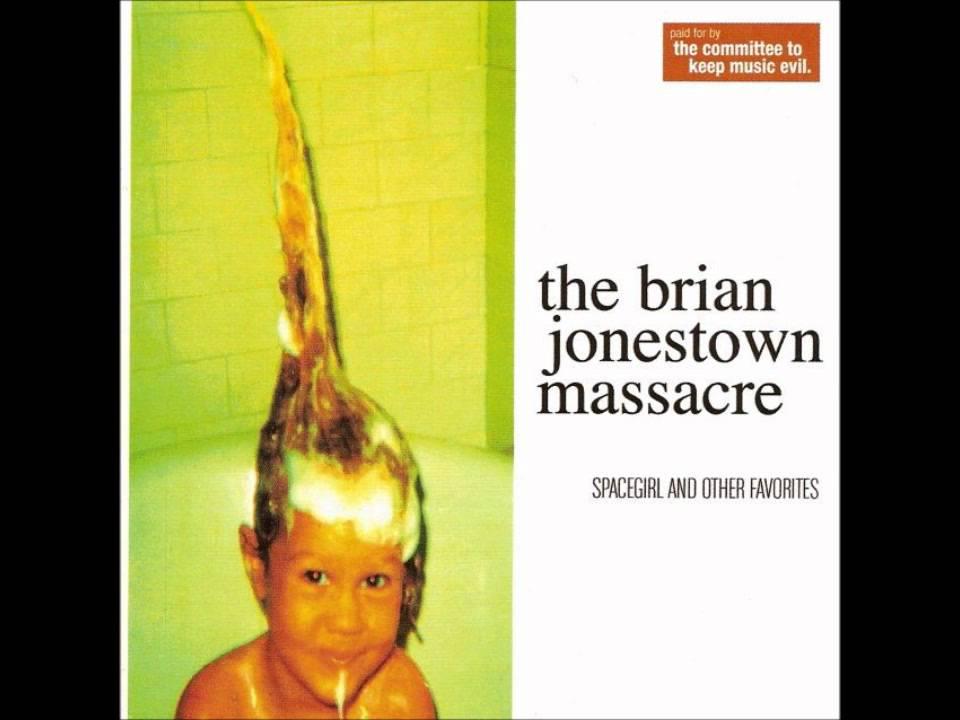 Brian jonestown massacre crushed music video 4