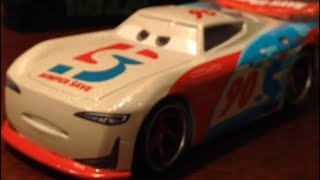 Cars 3 Paul Conrev review