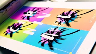 Upgrading Printing With Beyond CMYK