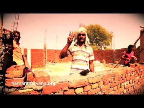 Voice Of Haryana - Workers