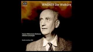The Ride of the Valkyries - from Furtwängler