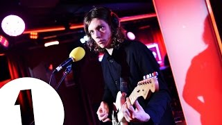 Repeat youtube video Vant cover Katy Perry's Chained To The Rhythm in the Live Lounge