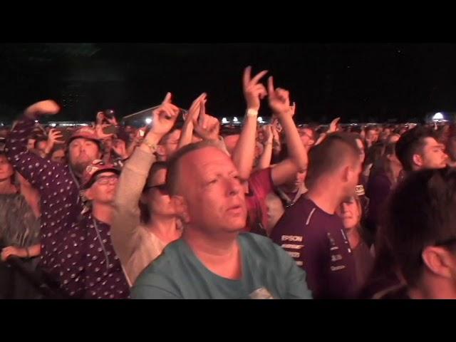 Armin van Buuren live at Pinkpop 2019