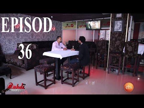 Mogachoch EBS Latest Series Drama - S02E36 - Part 36