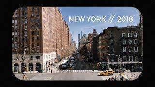 🇺🇸 New York 2018 (16mm)