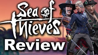 Sea of Thieves REVIEW | Xbox One & PC (Video Game Video Review)