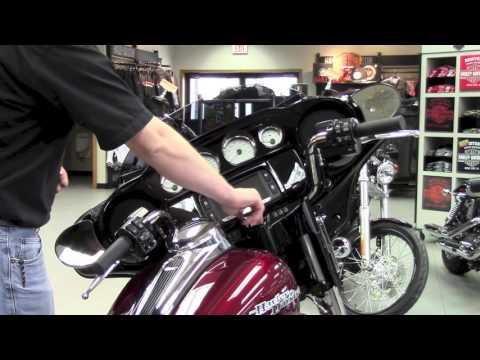 Harley-Davidson Security System - Rooster's Harley-Davidson