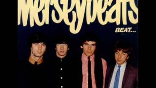 The Merseybeats - The Things I Want to Hear (Pretty Words)