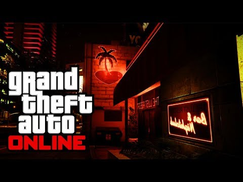 GTA Online: Servers Being Updated For Nightclubs DLC Release! July 17th Release? (GTA 5 Online DLC)
