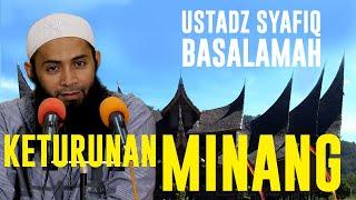 Ternyata Ustadz Syafiq Basalamah Ke...