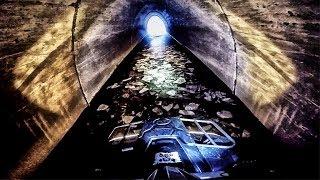 Dobry Lodzik, Zalany Tunel i Cały Boży Dzień Dryftem | Zimowe Przygody Cz. 3