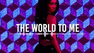 The World To Me (Bryson Tiller x YE Ali Type Beat) (Prod. By Heizenburr!)