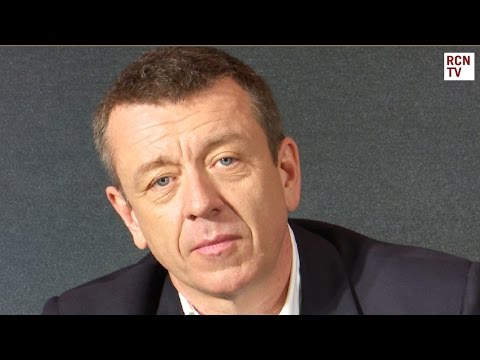Peter Morgan Interview The Crown Inspirations