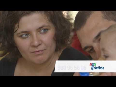 Campagna Telethon -