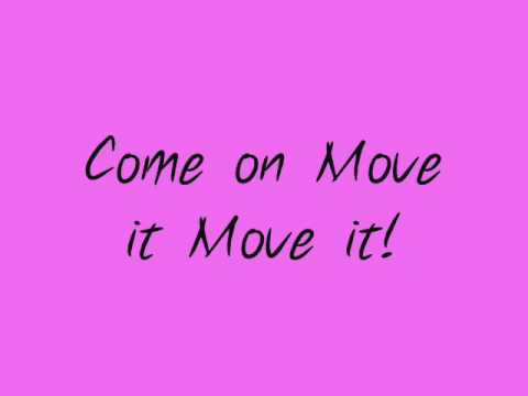 Culcha Candela - Move It [Lyrics]