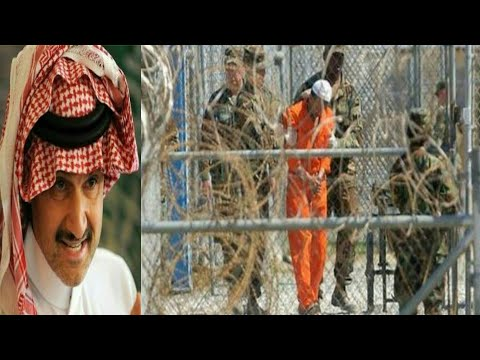 Prince Alwaleed Bin Talal|Why|Moved To JAIL|INSIDE|From|Ritz Carlton|Dailymail