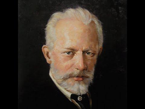 KOR - Tchaikovsky 4th Symphony, 1st Mov., 8va CHALLENGE