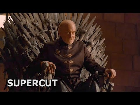 GoT SUPERCUT: Tywin Lannister's Best Moments