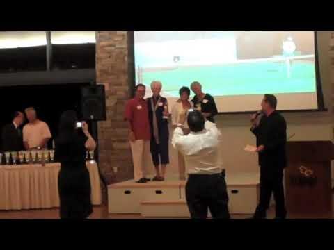 "Trilogy at Vistancia ""Good Life Games"" Gala Dinner + Awards"