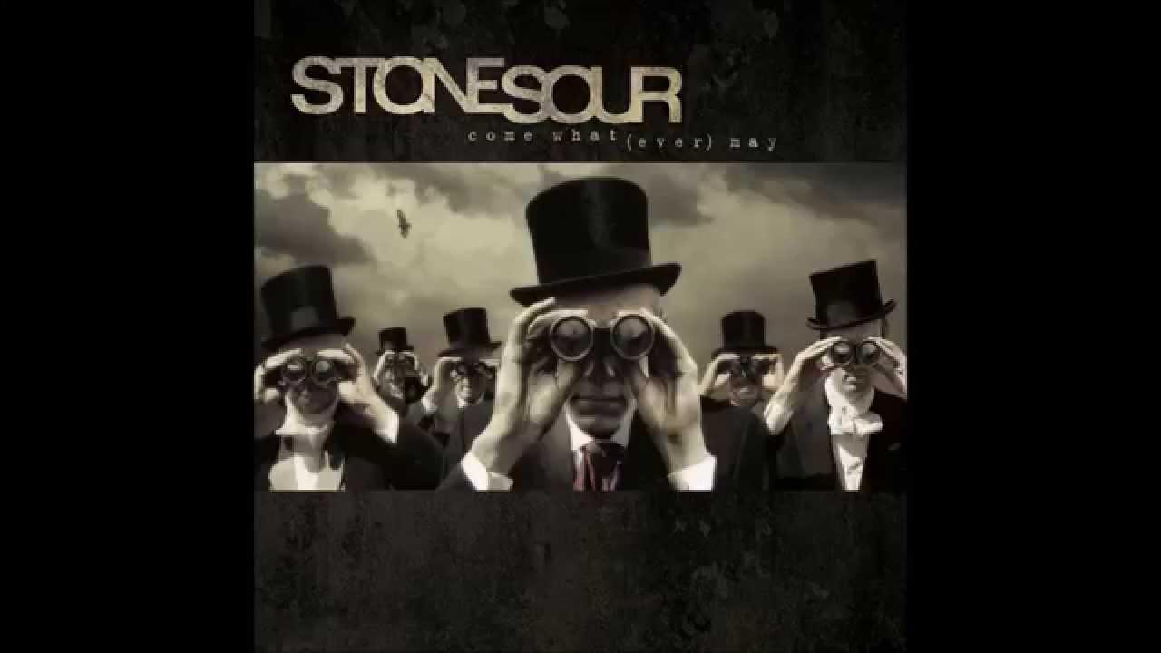 Download Stone Sour - Socio