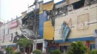 Rabab bencana gampo minang