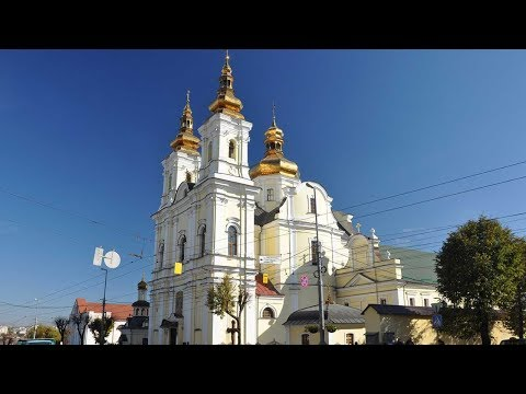 Телеканал ВІННИЧИНА: Бої за храми тривають
