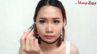 Makeup   Trang Điểm Đi Tiệc Không Lem, Không Trôi   Yêu Làm Đẹp