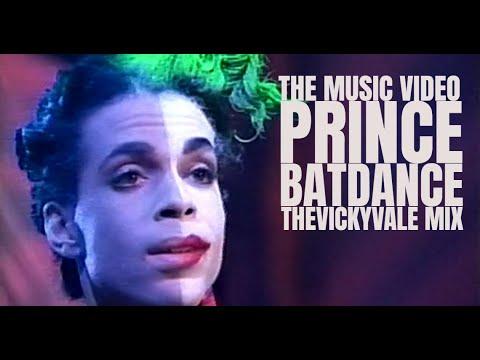 Batdance (Vicki Vale Mix)
