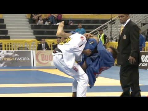 Mario Reis VS Marcelino Freitas / World Championship 2012