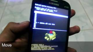 Samsung Galaxy Grand Duos GT I9082 Hard Reset