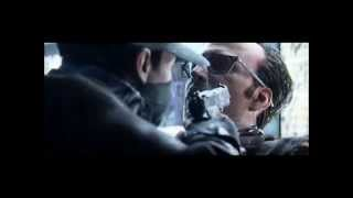 Watch Dogs GMV - Thousand Foot Krutch - Fly on The Wall