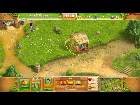Farm Tribe ( Part 3# )