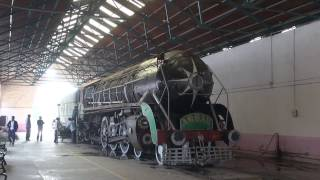 Indian Railways in around Delhi (Dec.,2016) 2 インド デリー近郊のインド国鉄(2016年12月) 2