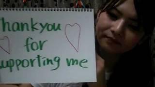 こんばんは(^^) 今日はいつも応援してくださる方のために感謝の気持...