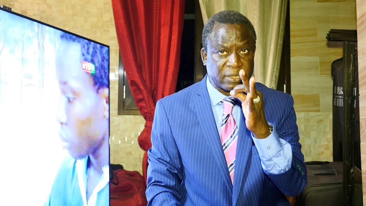 Exclusif ! Thione Seck Livre Un Important Message Aux Sénégalais !