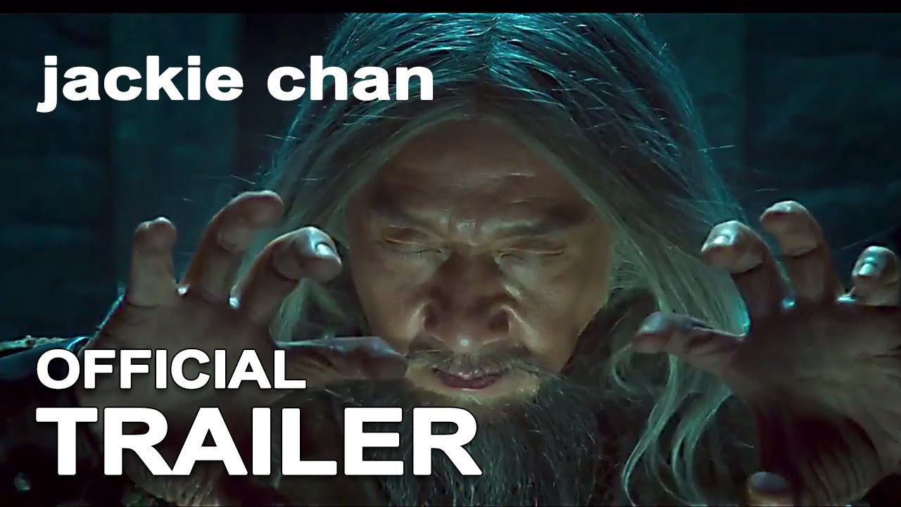 Download Journey to China: VIY 2 Official International Teaser (2018) Jackie Chan Arnold Schwarzenegger