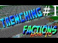 Trenching minecraft factions how to w theprovidz mp3