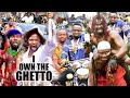 Gambar cover I OWN THE GHETTO Part 1&2- NEW MOVIE Zubby Michael Latest 2020 Nigerian Movie|Action Movies 2020