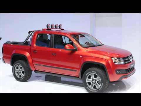 Vw Amarok Usa >> Volkswagen Amarok Usa Price