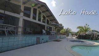 Lako House Vacation Rental - Kona Big Island Hawaii - Family Rental Home Accommodations - Ocean View