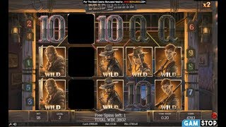 A Tasty Selection of Online Slot Bonuses! Compilation Video - Part 1