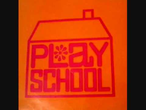 Breakbeat - Play School - Fearless Fred's Amazing Animal Band