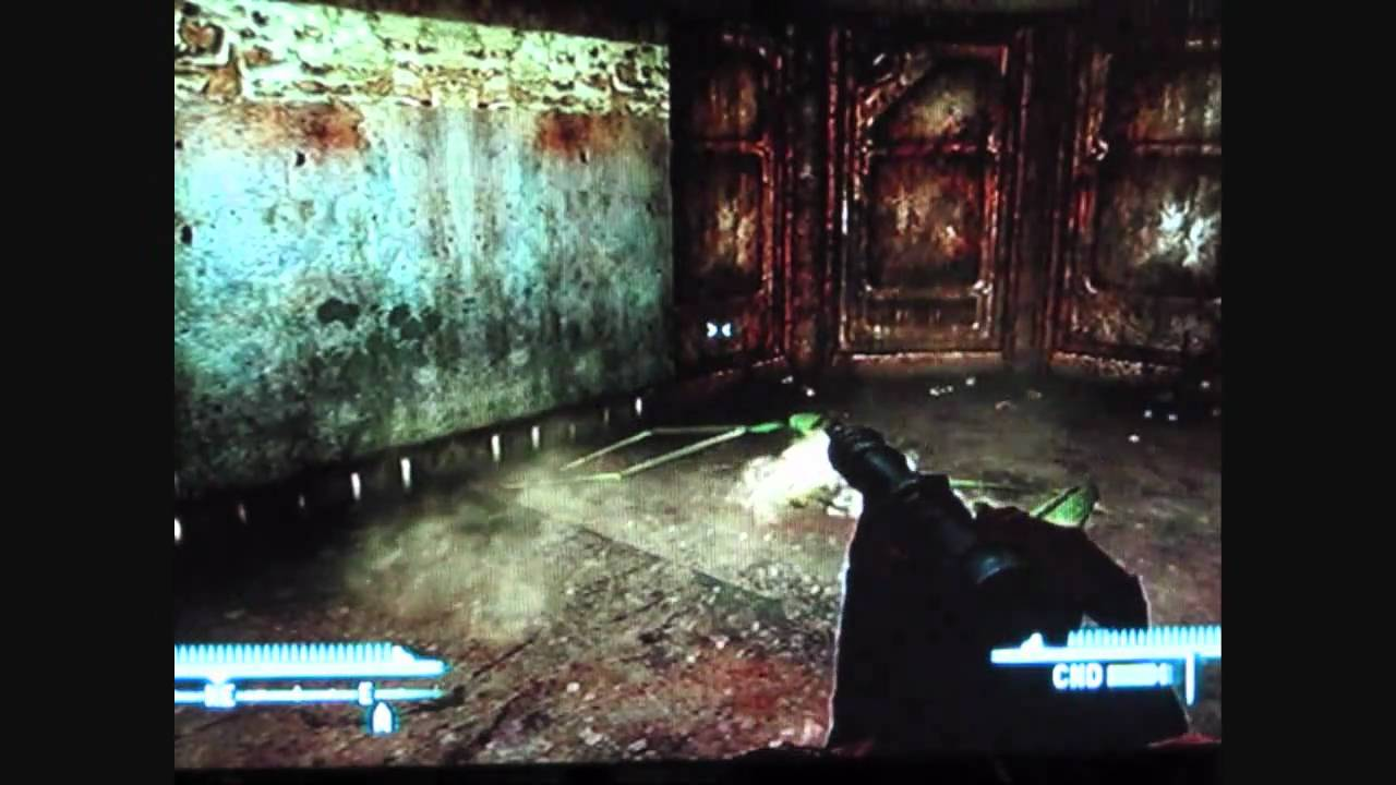How to Get the AER14 Prototype secret weapon in Fallout: New