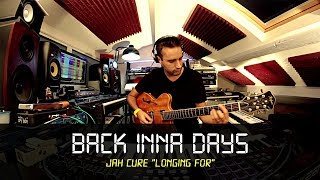 "MANUDIGITAL - Jah Cure ""Longing For"" Back Inna Days #23"
