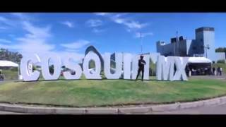 Cosquin rock México-after movie 2017